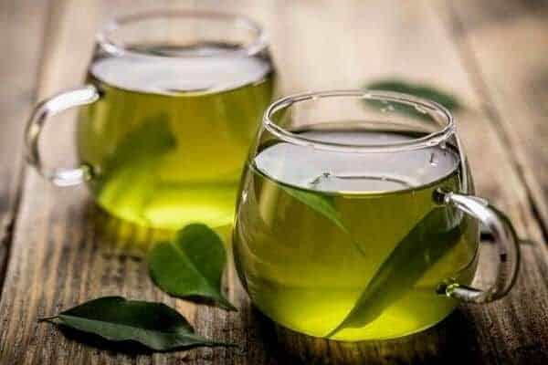 How To Use Green Tea To Fertilize Houseplants